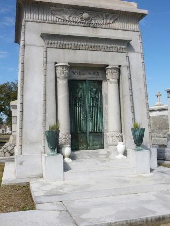 A week in the big easy travel guide on tripadvisor for Metairie architects