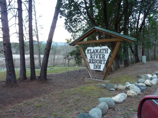 Klamath River Resort Inn: Klamath River River Inn Resort
