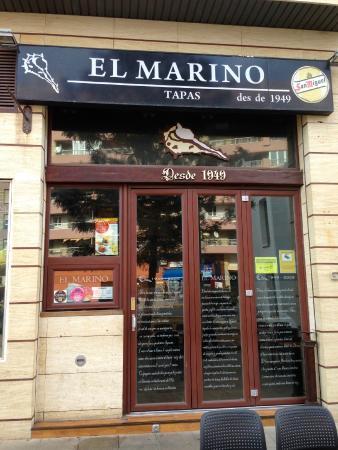 El Marino Port