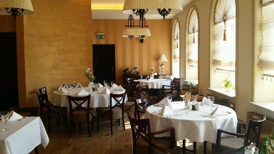 Restauracja Wilenska