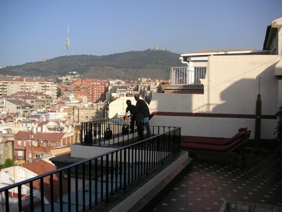 Entr e picture of casa con estilo balmes barcelona - Casa con estilo barcelona ...