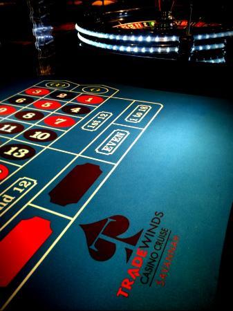 tradewinds casino cruise reviews