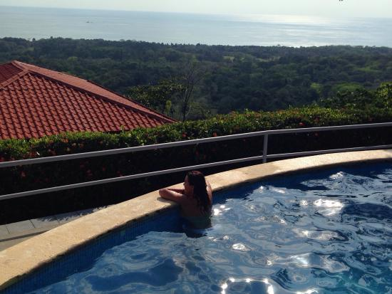 Vista Ballena Hotel: Hotel Whales and Dolphin pool