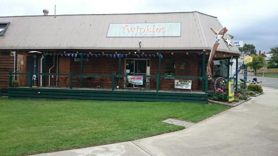 Twinkles Cafe