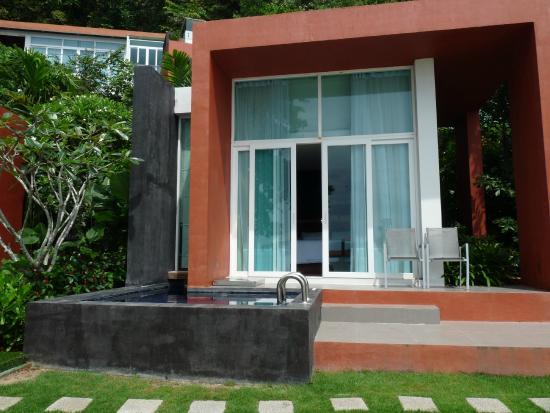 Novotel Et La Beach Villa