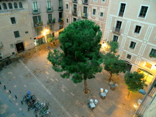 El jardi bild fr n el jardi barcelona tripadvisor - Hotel el jardi barcelona ...