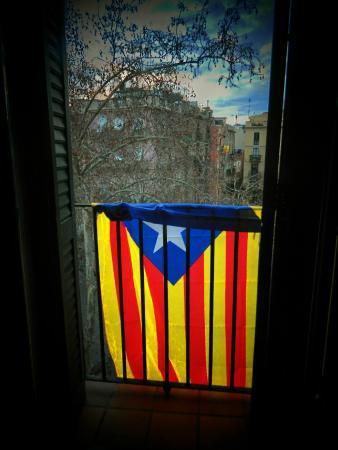 Bedroom picture of el jardi barcelona tripadvisor - Hotel el jardi barcelona ...