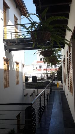 Casa de Leda - a Kali Hotel: hotel
