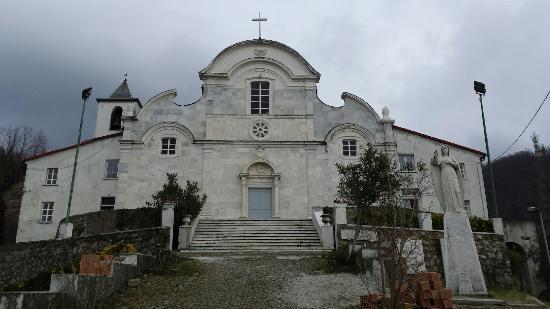 Santuario Del Mirteto