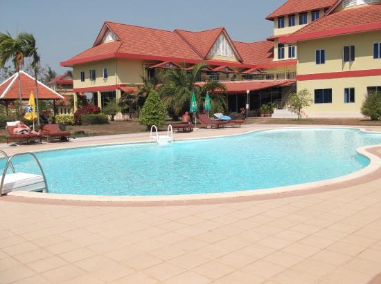 Don Brosco Hotel School Sihanouk Ville