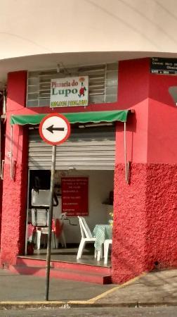 Pizzaria Do Lupo
