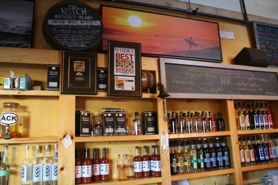 Shop - Picture of Cisco Brewers, Nantucket - TripAdvisor