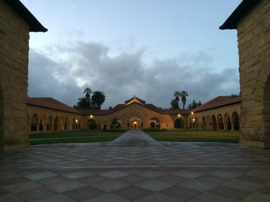 Palo Alto, CA: Stanford University