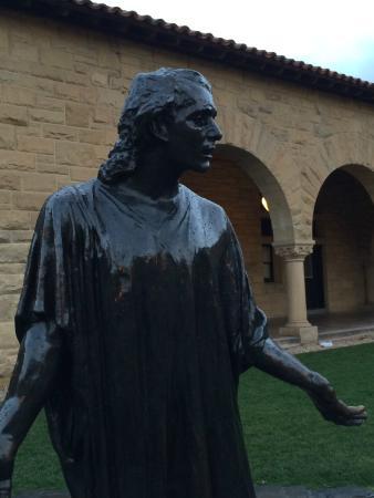 Пало-Альто, Калифорния: Stanford University