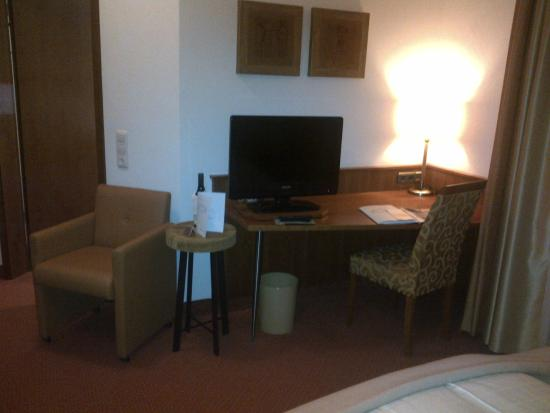 Seehotel Niedernberg - Das Dorf am See: Room 59