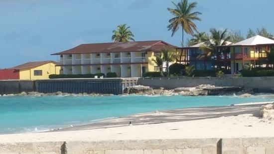 Riding Rock Inn Resort and Marina : HOTEL