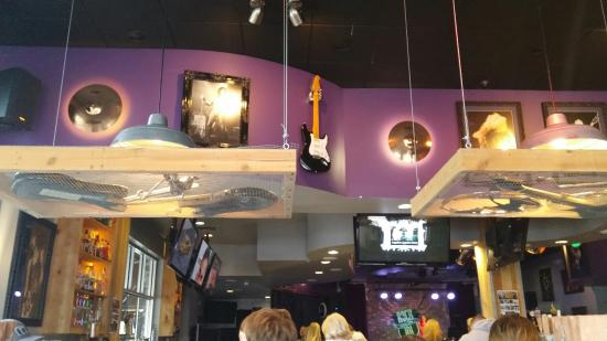Rock 101 Grill Little Elm