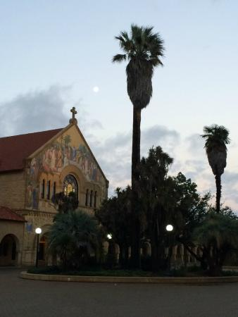 Palo Alto, CA: The Memorial Church of Stanford University