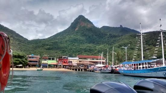 Pousada Pedacinho de Ceu : Ilha Grande! Lugar incrível!