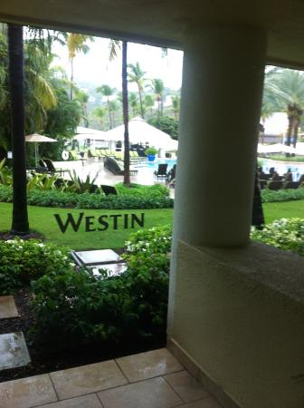 The Westin St. John Resort Villas: Camera 1515