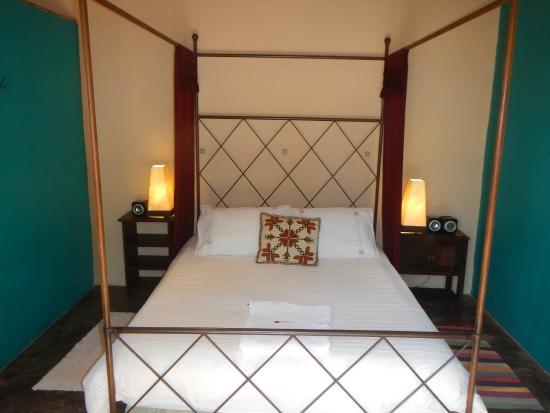 Sagrada boutique hotel bewertungen fotos for Was sind boutique hotels