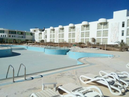 Sun Hotel Raouf: !