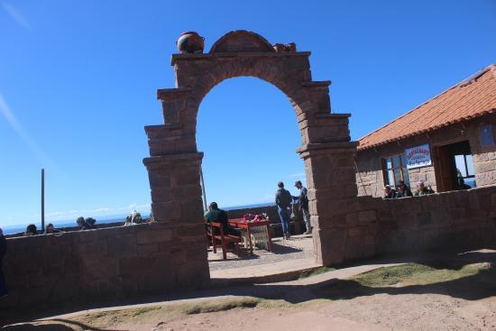 Andean Ways