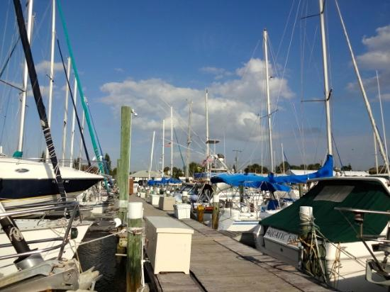 Eagle Yachts