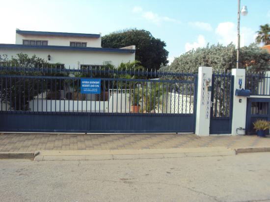 Aruba Harmony Apartments Suites & Hostel: Aruba Harmony