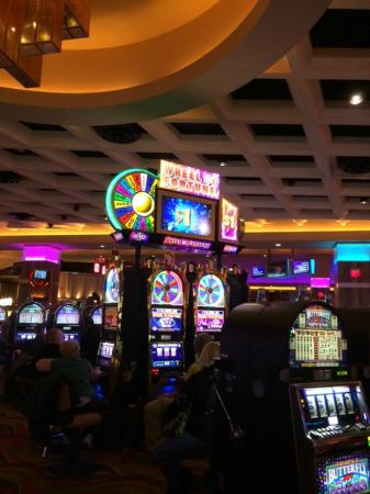 Casino hotel deals indiana