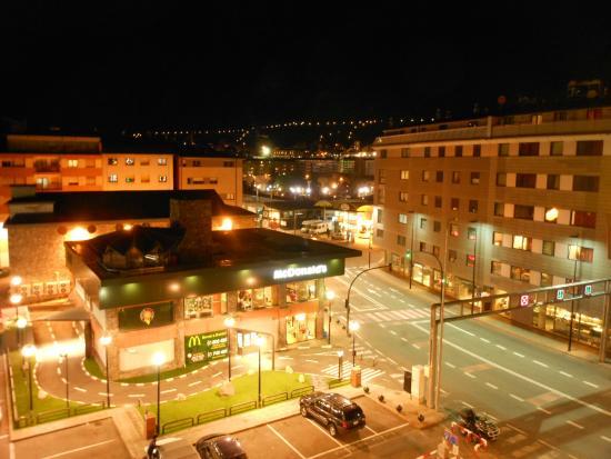 Zenit Diplomatic Hotel: Hotel Zenit Diplomatic - Andorra Velha