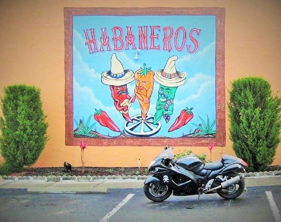 Habaneros 3 Mexican Restaurant : Habaneros