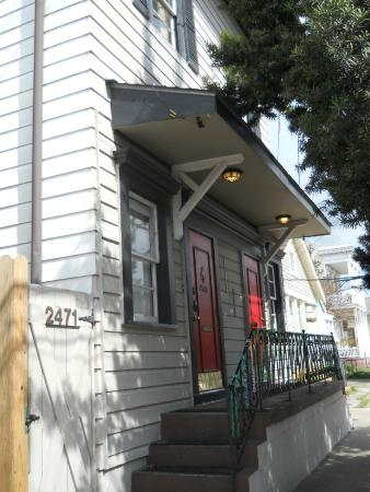 Old Historic Creole Inn: Creole Inn