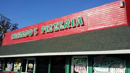 Cataldo's Pizzeria