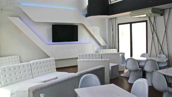 IMMA Café Lounge