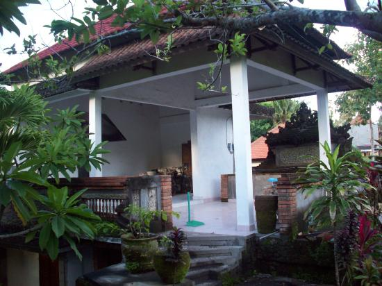 Dukuh Pande Villa