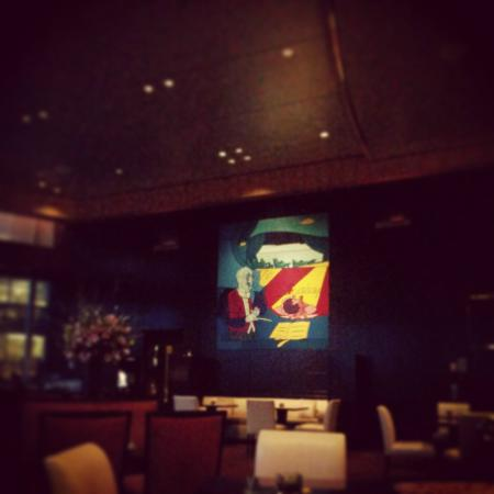 Lobby Lounge: Lobby
