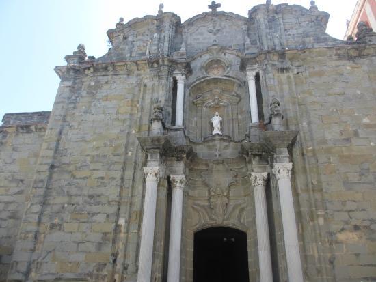 Church of San Mateo: Iglesia de San Mateo