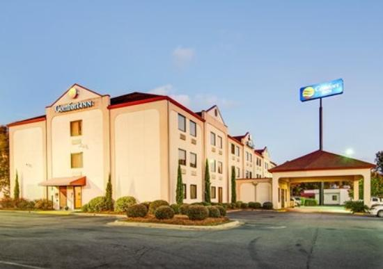 Photo of Comfort Inn Columbus