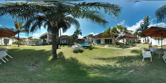 Bali Breezz Hotel: Clean and organized