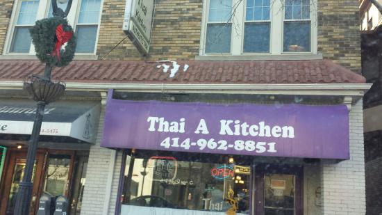 thai a kitchen milwaukee upper east side restaurant reviews phone number photos tripadvisor - Thai Kitchen Milwaukee