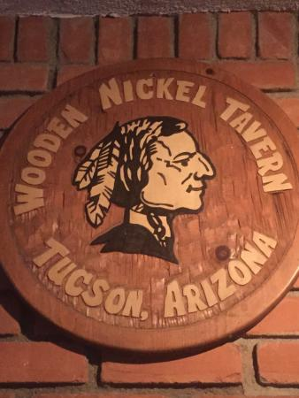Wooden Nickel Tavern