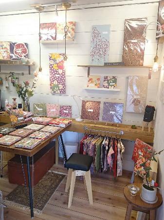 Kimono Board