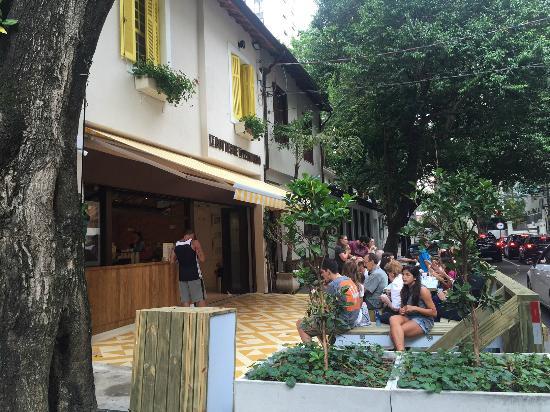 Le Botteghe Di Leonardo, Sao Paulo - Rua Oscar Freire 42, Jardins ... 325be17f63