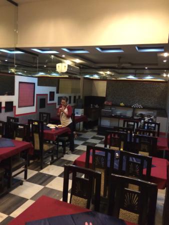 Hotel Suncourt Corporate: Dining area