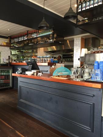 Le Paris Go Cafe