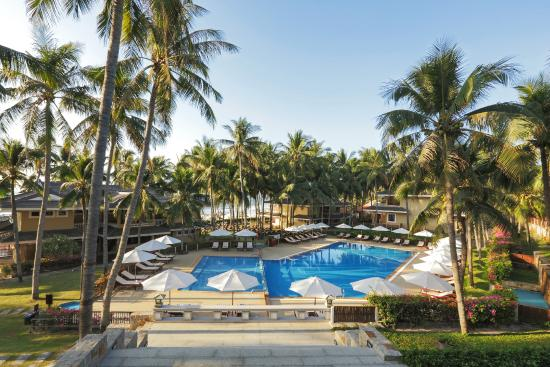 Amaryllis Resort & Spa: General view