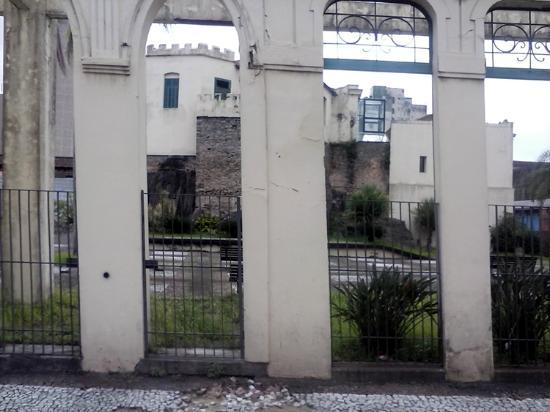 Outeiro de Santa Catarina