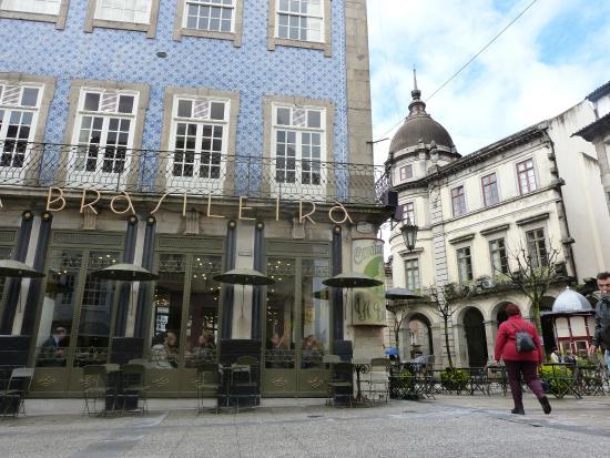 A Brasileira (Braga)