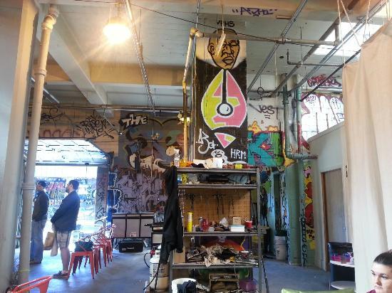 Rainier Glass Studio